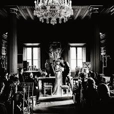 Fotografo di matrimoni Mirko Turatti (spbstudio). Foto del 10.01.2019