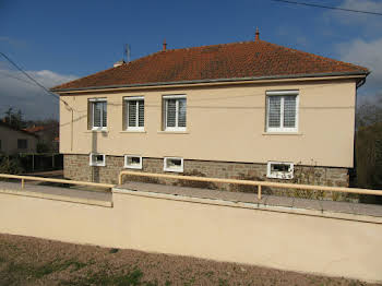 Maison 5 pièces 74 m2