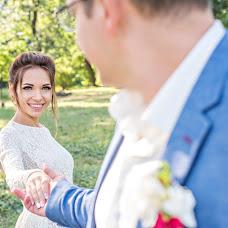 Wedding photographer Yulya Pavalyuk (Farmuty). Photo of 01.12.2017