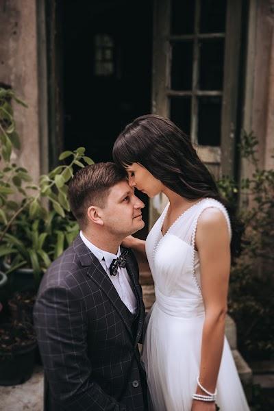 Vestuvių fotografas Alina Saulius (twosidesphoto). Nuotrauka 05.10.2019
