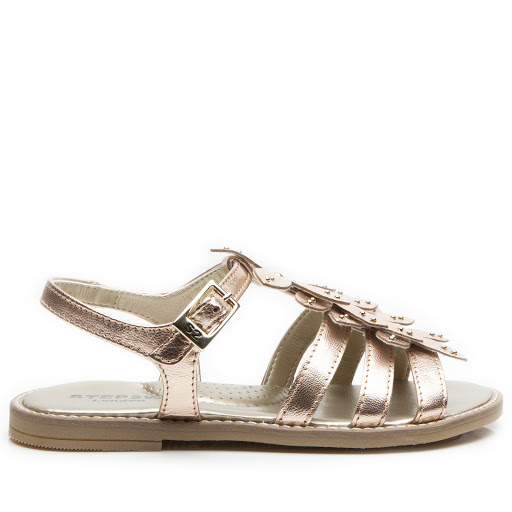 Primary image of Step2wo Orchid - Flower Sandal