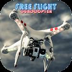 Free Flight Drone Simulator 3D v1.1