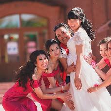 Wedding photographer Anuar Sagyntaev (wdph). Photo of 01.06.2015