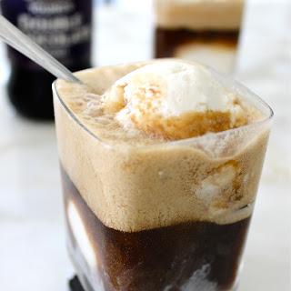 Double Chocolate Stout Ice Cream Float Recipe