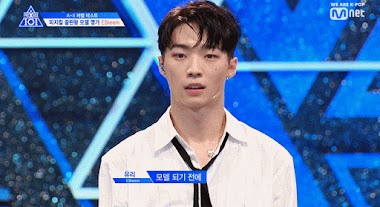 Produce X 101 Contestant Park Yuri Claimed He Should Have