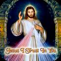 Divine Mercy Audio icon