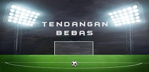 Tendangan Bebas Sepakbola for PC