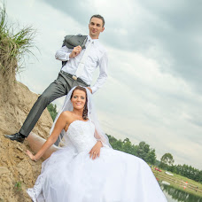 Wedding photographer Sebastian Kłapkowski (klapkowscy). Photo of 16.10.2015