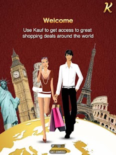 Kauf - Global Shopping Rewards- screenshot thumbnail
