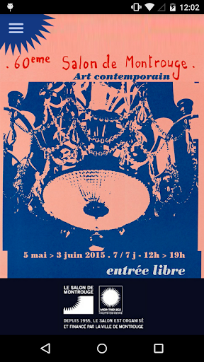 Salon de Montrouge