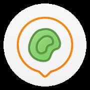 Contour lines plugin — OsmAnd icon
