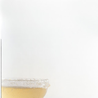 Sparkling Ginger Cocktails