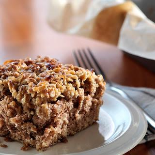 Oatmeal Cake Low Fat Recipes