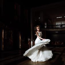 Wedding photographer Mariya Balchugova (balchugova). Photo of 07.02.2018