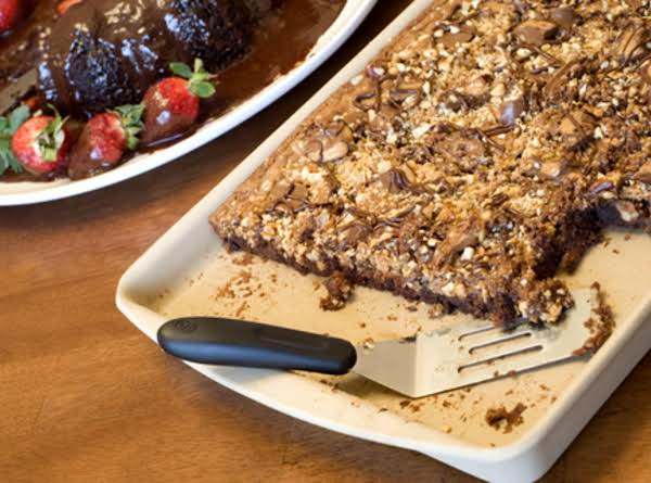 Delectable Sinful Bars