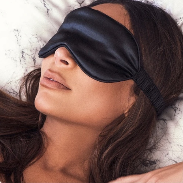 Slip Black Sleep Mask Review