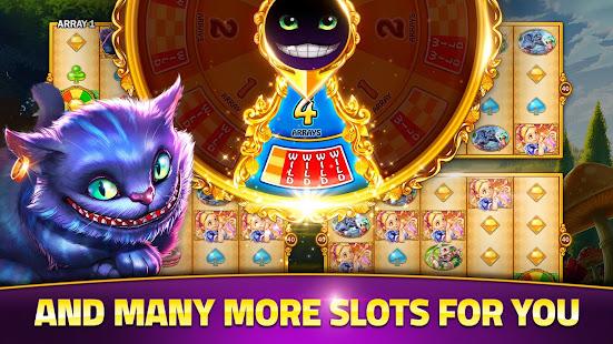 777 Slotoday Casino Slots- Free Slot machine games for PC-Windows 7,8,10 and Mac apk screenshot 6