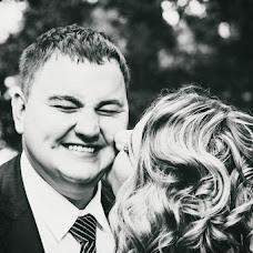Wedding photographer Evgeniya Anfimova (Moskoviya). Photo of 02.10.2015
