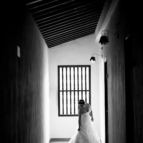 Wedding photographer Edwin Piñeres (edwinpineres). Photo of 01.06.2016