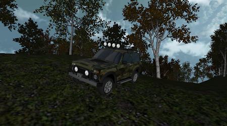 Russian Cars: Offroad 1.2 screenshot 582773