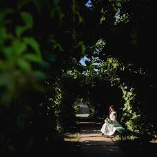 Wedding photographer Nataliya Koshkalda (natusko). Photo of 01.09.2016