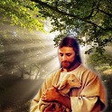 Inspirational Bible Verses & Holy Jesus Wallpapers icon