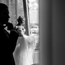 Wedding photographer Aleksandr Melanchenko (melanchenko). Photo of 19.01.2018