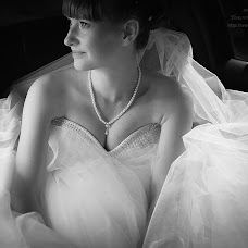 Wedding photographer Nataliya Turova (natanetik). Photo of 12.11.2015