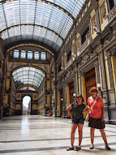 Photo: Random Galleria in Napoli