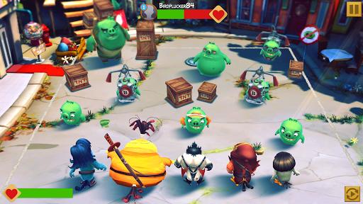 Angry Birds Evolution 1.22.0 screenshots 18