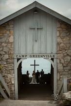 "Photo: Symmes Chapel AKA ""Pretty Place"" wedding Camp Greenville SC photo courtesy http://SposaBellaPhotography.com - http://WeddingWoman.netnet"