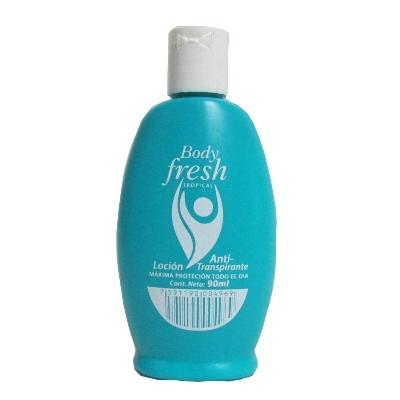 desodorante en crema body fresh 9oml