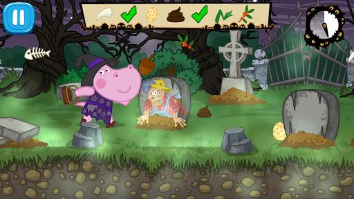 Magic school: Little witch  screenshots 1