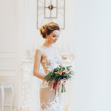 Wedding photographer Olenka Metelceva (meteltseva). Photo of 24.02.2017