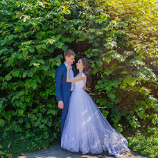 Wedding photographer Olga Starostina (OlgaStarostina). Photo of 04.08.2017