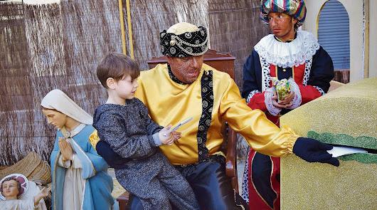 Los pueblos almerienses: otra manera de vivir la Navidad