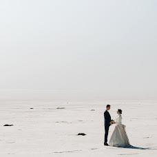 Wedding photographer Aleksandr Rudakov (imago). Photo of 15.04.2018