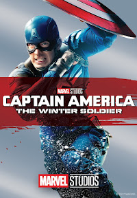 Captain America: The Winter Soldier - Movies & TV on ...
