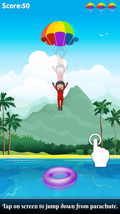 Parachute-Jump-Sky-Dive-Game 12