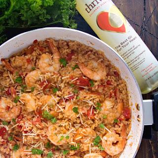 Italian Rice Seafood Recipes.