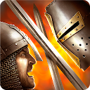 Knights Fight: Medieval Arena APK