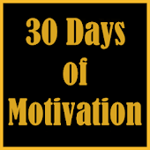 30 Days Of Motivation - Daily Affirmations