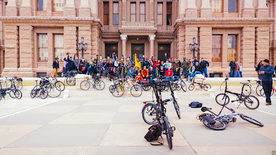 Photo: On assignment with us in Austin, Dan Rubin shot with Lumias and edited them in RAW with VSCO Cam.