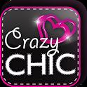 CrazyChic icon