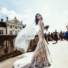 Wedding photographer Nazar Mykas (Nazik). Photo of 14.09.2016