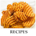 Sides Recipes icon