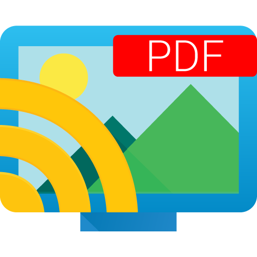 LocalCast PDF Plugin file APK Free for PC, smart TV Download