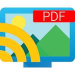 LocalCast PDF Plugin Icon