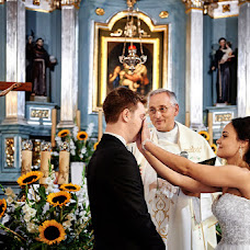 Wedding photographer Lukasz Ostrowski (ostrowski). Photo of 14.11.2015