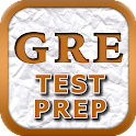 GRE Test Prep icon